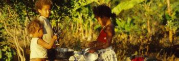 Begegnungsreise Brasilien 2000