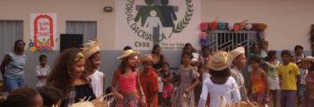 Begegnungsreise Brasilien 2005