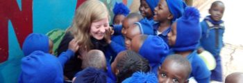 Begegnungsreise Kenia 2014