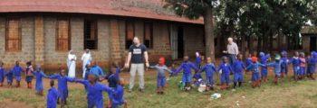 Begegnungsreise Kenia 2016