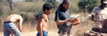 Begegnungsreise Brasilien 1995